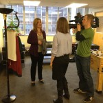 KATU Interview - Fast Pitch/Summer Skin